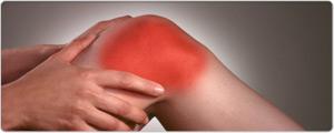 Příznaky artrózy